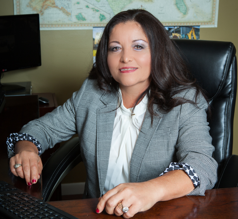 Maria Barredo