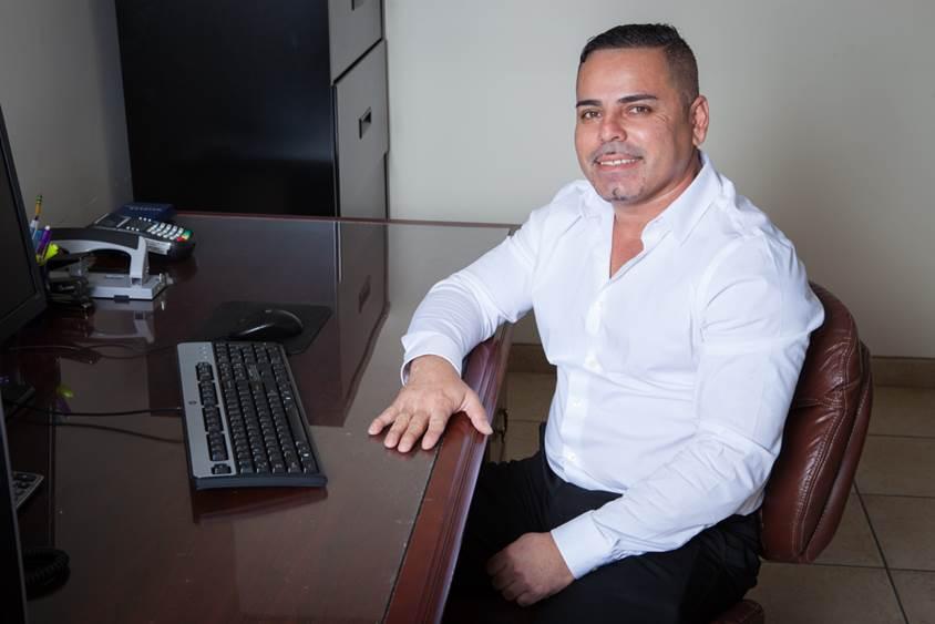 Omar Chirinos