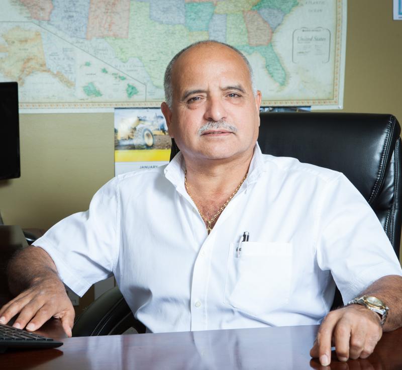 Juan Barredo