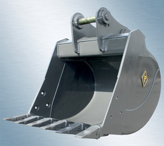 GENERAL PURPOSE EXCAVATOR BUCKET