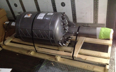 HDD BARRELL REAMERS