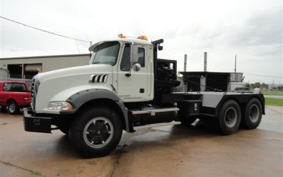 MACK WINCH TRUCKS, LONG AND SHORT BED AVAILABLE