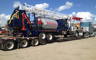 WE ARE AN AUTHORIZED DEALER FOR C-TECH OILWELL AND TECHNOLOGIES,