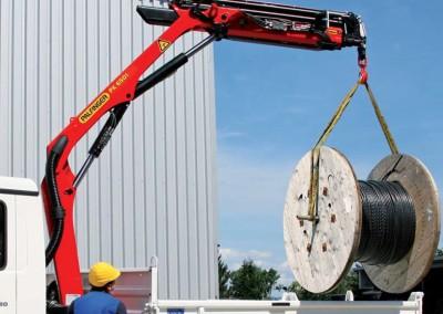 (1) Brand New Hydraulic Arm Available  for Sale, FOB. Paracotos, Edo.  Miranda, Venezuela